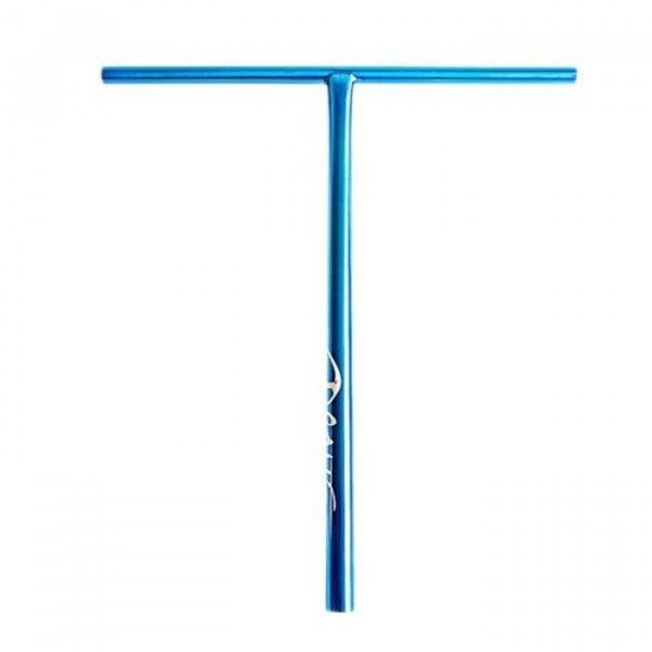 DRONE DETAĻA BAR RELIC T 650 TRANS BLUE