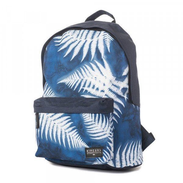 RIP CURL SOMA WESTWIND DOME BLUE S17