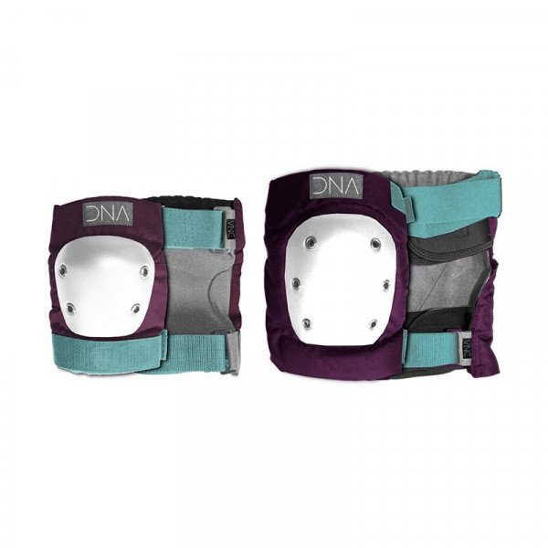 DNA AIZSARGI KNEE & ELBOW PACK WINE