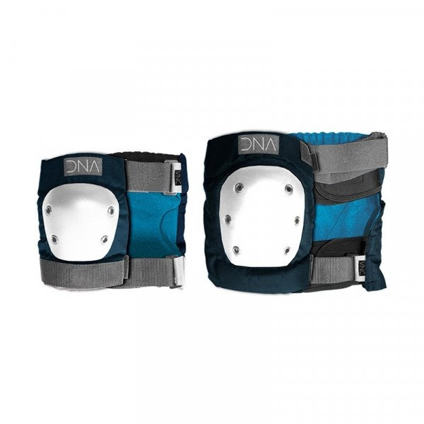 DNA AIZSARGI KNEE & ELBOW PACK NAVY