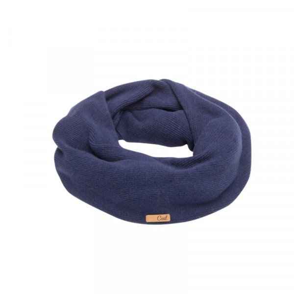 COAL ŠALLE JULIETTA ETERNITY SCARF NAVY F17
