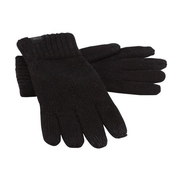 COAL CIMDI RANDLE GLOVE BLACK F17