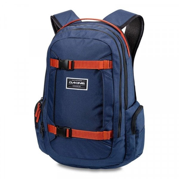 DAKINE SOMA MISSION 25L DARK NAVY S18