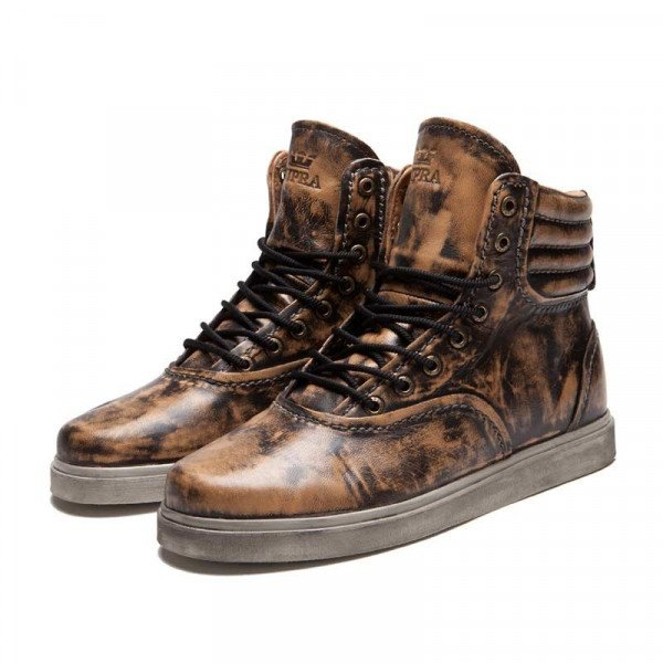 SUPRA APAVI HENRY BROWN BRUSHOFF FALL11