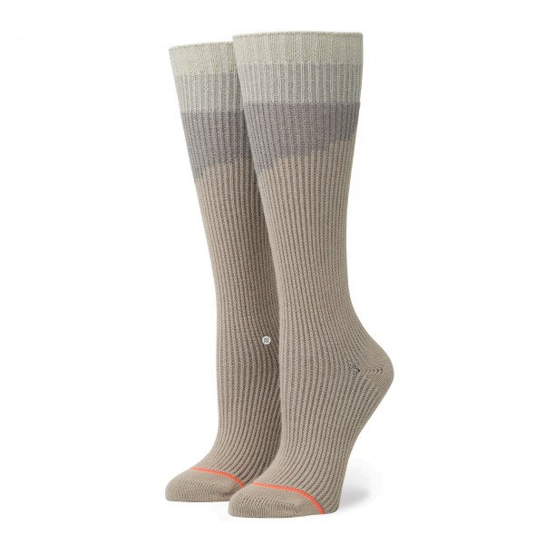 STANCE ZEĶES RESERVE WOMENS MOUNTAIN GREY