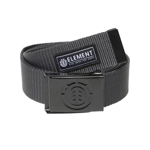 ELEMENT JOSTA BEYOND BELT CHARCOAL F18