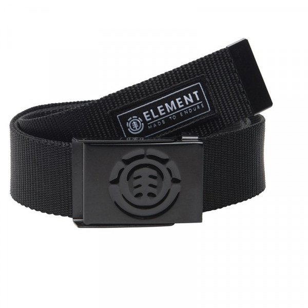 ELEMENT JOSTA BEYOND BELT ALL BLACK F18