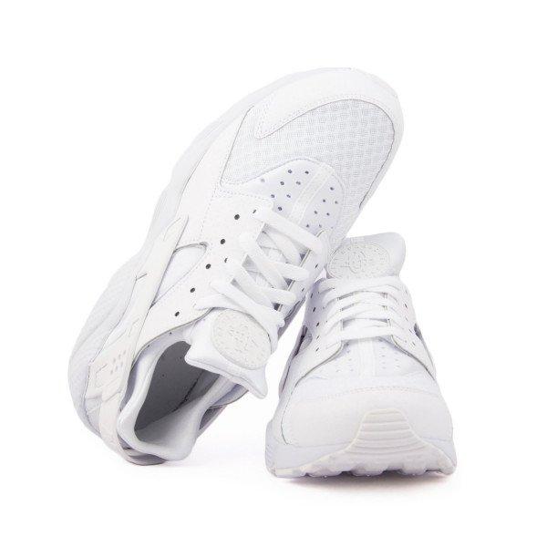 NIKE APAVI AIR HUARACHE WHITE WHITE S18