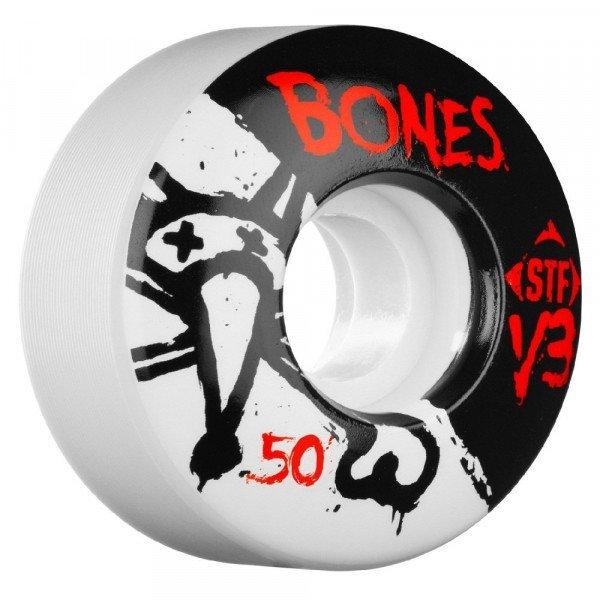 BONES SK8RITEŅI V3 SERIES 50 MM V3