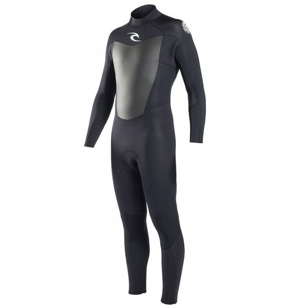 RIP CURL HIDRA OMEGA 32 GB BACK ZIP BLACK S18