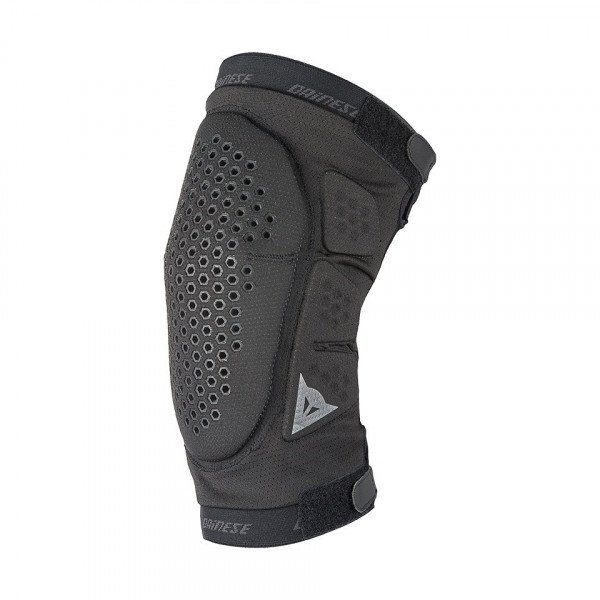 DAINESE AIZSARGI TRAIL SKINS KNEE GUARD BLACK W14/15
