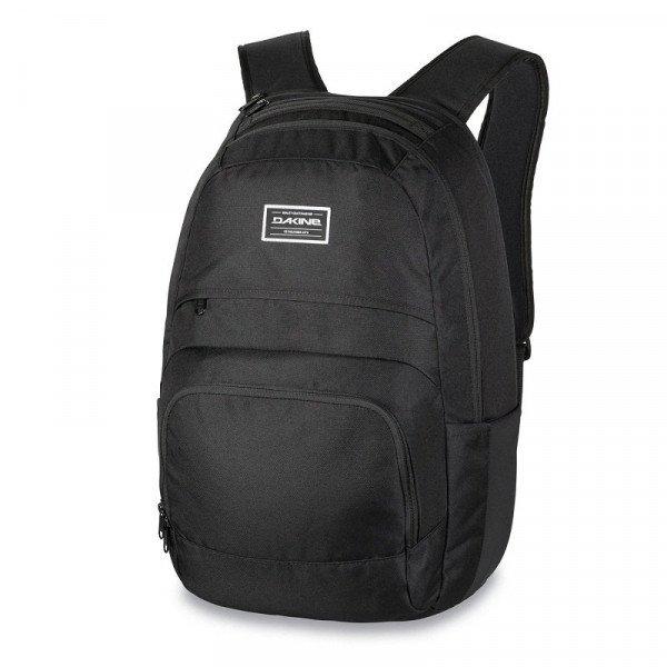 DAKINE SOMA CAMPUS DLX 33L BLACK S18