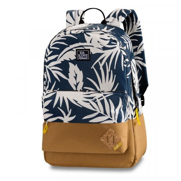 DAKINE SOMA 365 PACK 21L MIDNIGHT WAILUA PALM F17