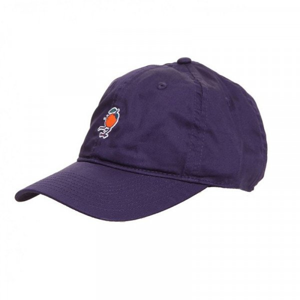 ELEMENT CEPURE FLUKY DAD CAP AURA PURPLE S18