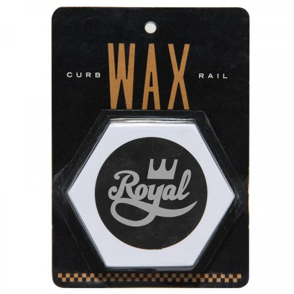 ROYAL WAX