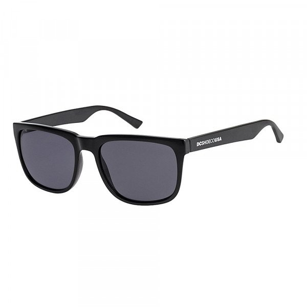 DC BRILLES SHADES 2 BLACK