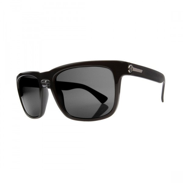 ELECTRIC BRILLES KNOXVILLE XL GLOSS BLACK/GREY