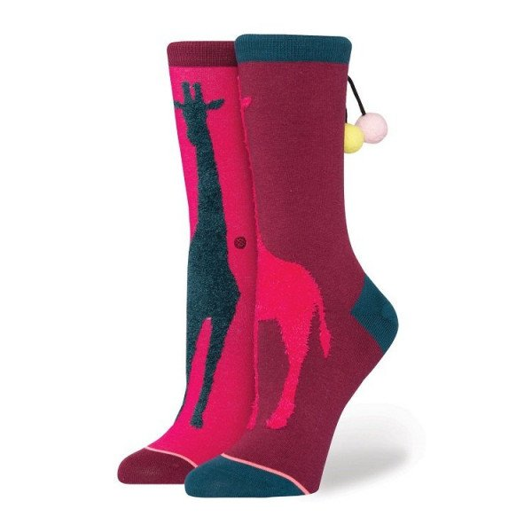 STANCE SOCKS RAFFA KIDS MULTI