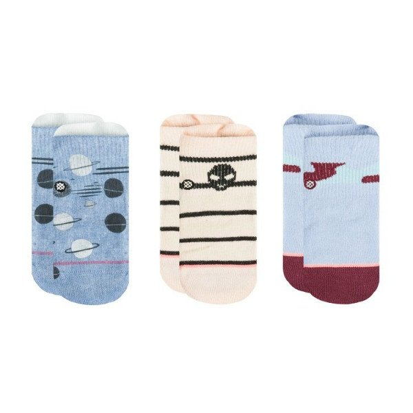 STANCE ZEĶES FAIRYTALE BOX SET KIDS MULTI