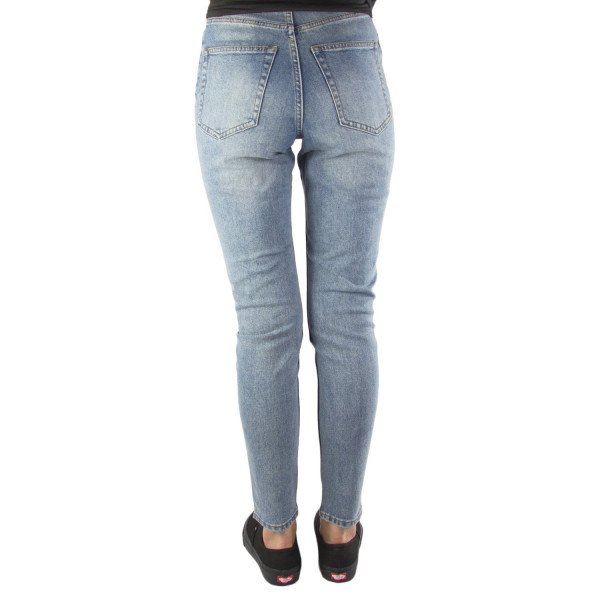 CHEAP MONDAY DŽINSI DONNA PENNY BLUE F17