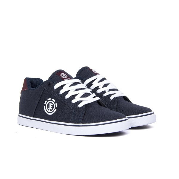 ELEMENT APAVI WINSTON KIDS NAVY WHITE F18