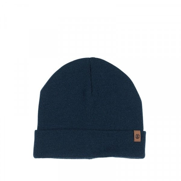 ELEMENT BEANIE CARRIER II BEANIE ECLIPSE NAVY F19