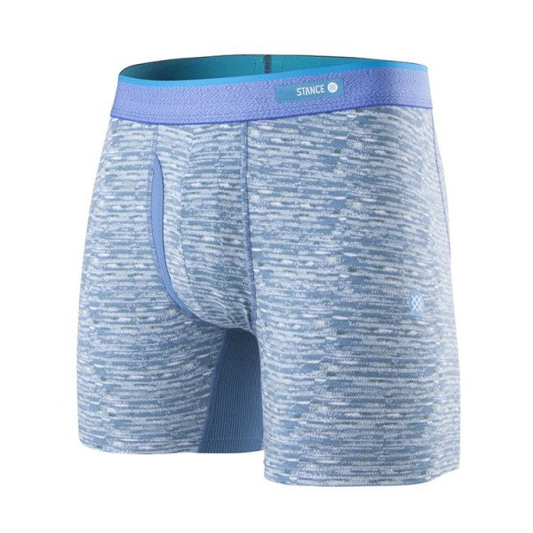 STANCE APAKŠVEĻA WEAVER BOXER BRIEF BLUE