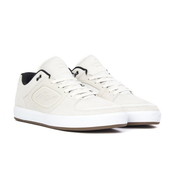 EMERICA APAVI REYNOLDS G6 WHITE F18