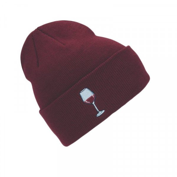 COAL BEANIE CRAVE WINE VINO F19