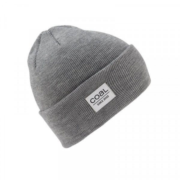 COAL CEPURE STANDARD HEATHER GREY F18