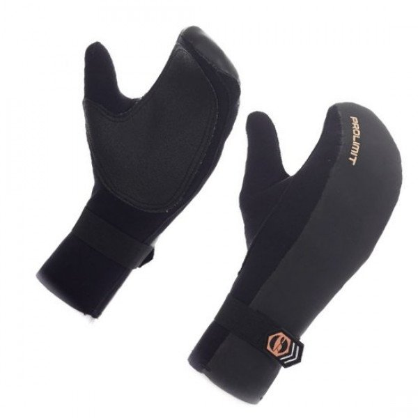 PROLIMIT CIMDI MITTENS CLOSED PALM DIRECT GRIP 3MM