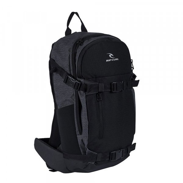 RIP CURL SOMA DAWN PATROL SNOW BACKPACK MIDNIGHT F18