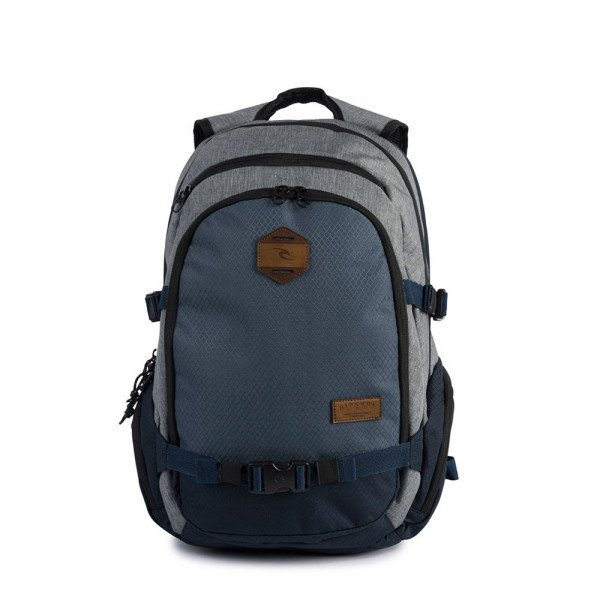 RIP CURL SOMA POSSE STACKA BACKPACK NAVY F18