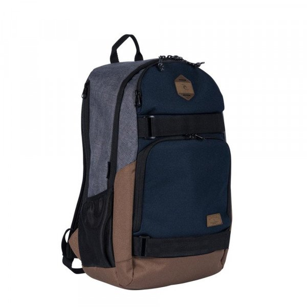 RIP CURL SOMA FADER STACKA BACKPACK NAVY F18