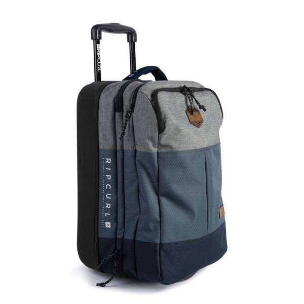 RIP CURL SOMA F-LIGHT 2.0 CABIN NAVY F18