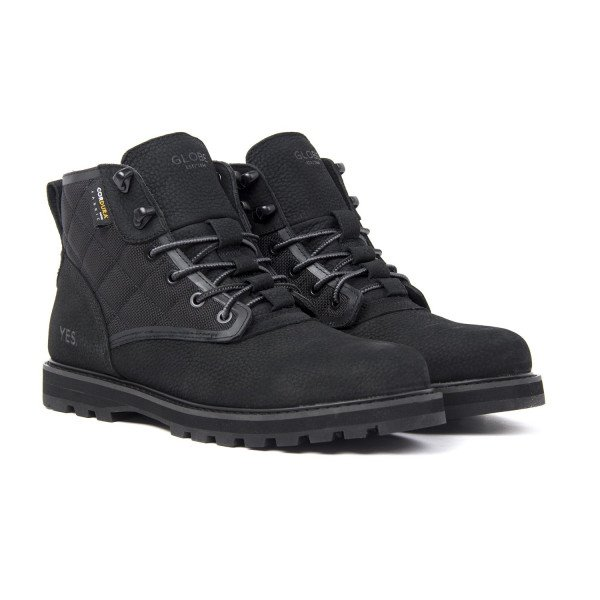 GLOBE APAVI YES APRES BOOT BLACK F18