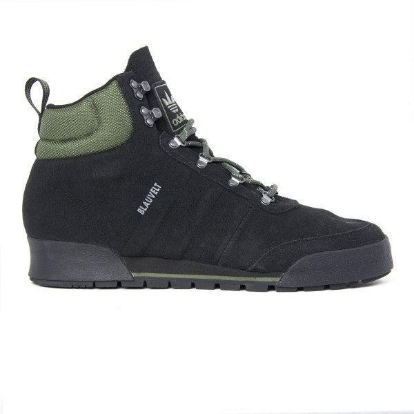ADIDAS APAVI JAKE BOOT 2.0 CORE BLACK BASE GREEN F18