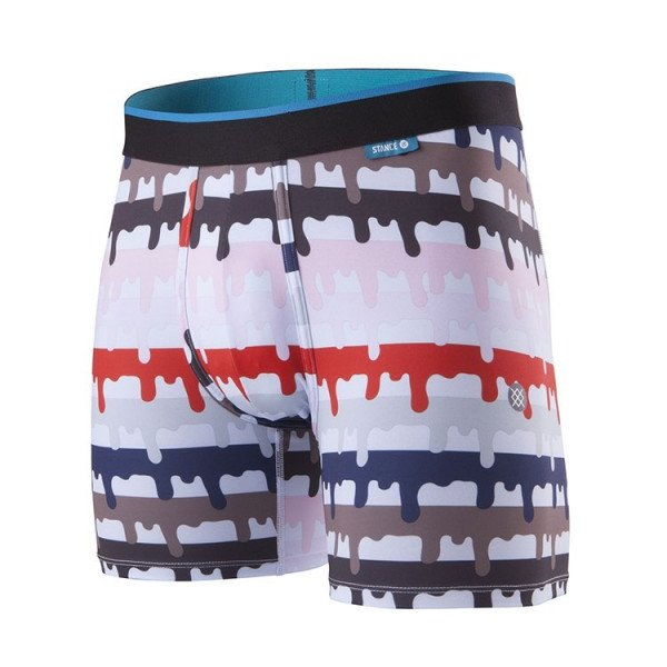 STANCE UNDERWEAR DRIPPY WHOLESTER BLUE
