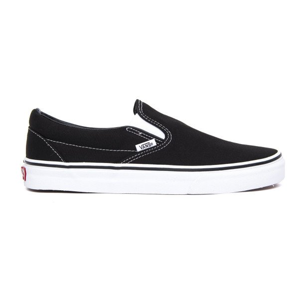 VANS APAVI CLASSIC SLIP ON BLACK