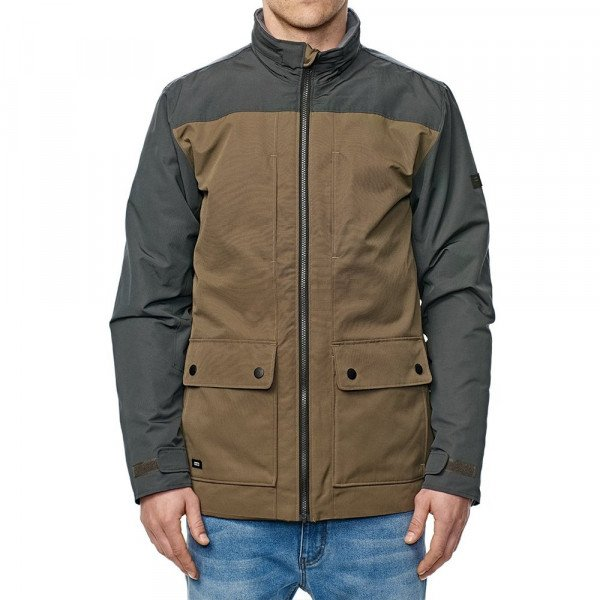 GLOBE JACKET SURESHOT JACKET BRONZE F18