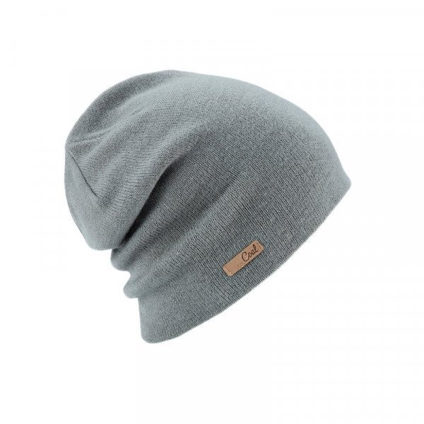 COAL BEANIE JULIETTA CHARCOAL