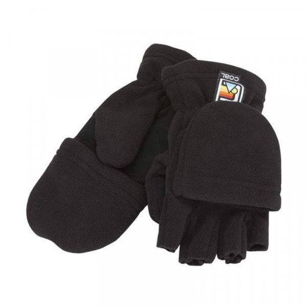 COAL CIMDI WHEREVER GLOVE BLACK F18