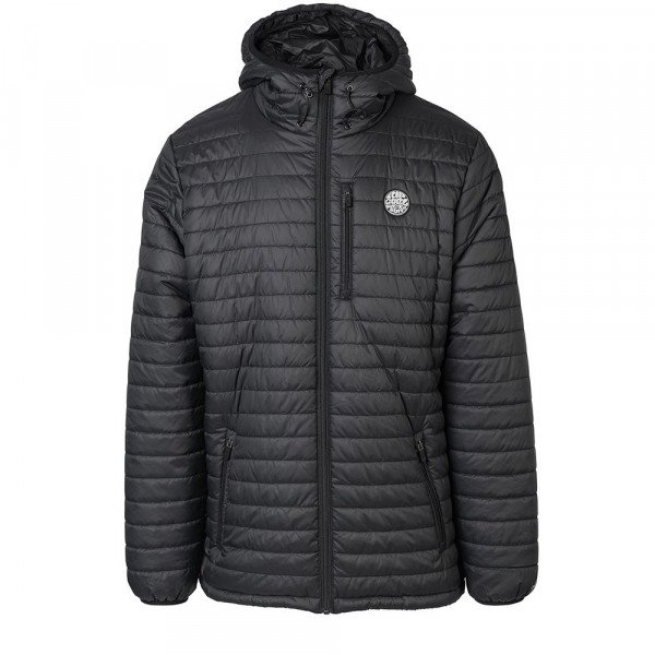 RIP CURL JAKA MELTER INSULATED BLACK F18