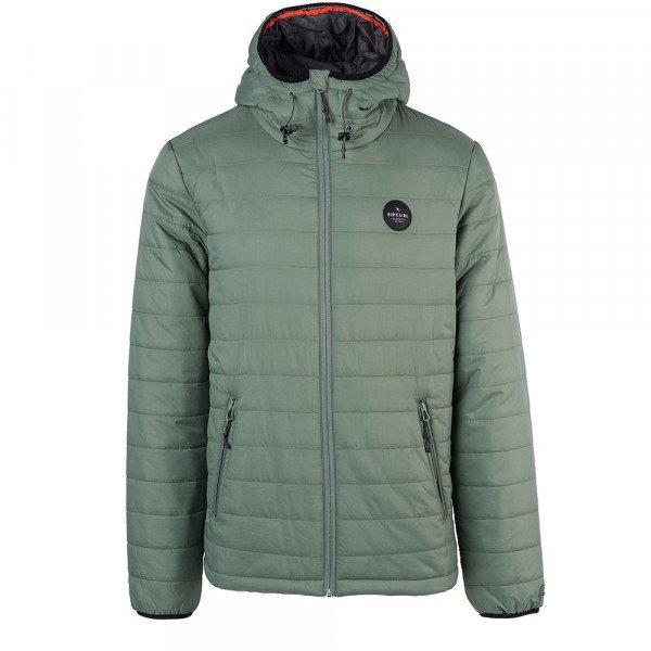 RIP CURL JAKA MELTER INSULATED LAUREL WREATH F18