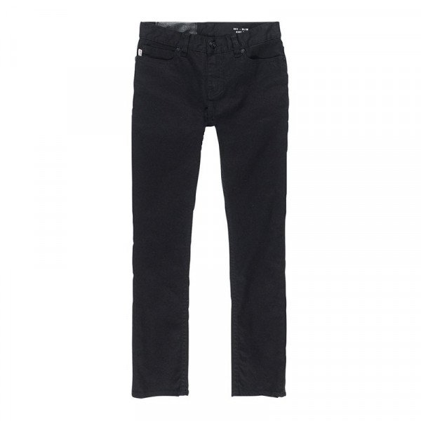 ELEMENT JEANS E01 KIDS COLOR FLINT BLACK F18