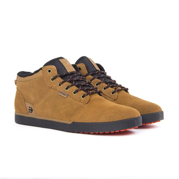 ETNIES APAVI JEFFERSON MTW BROWN BLACK F18