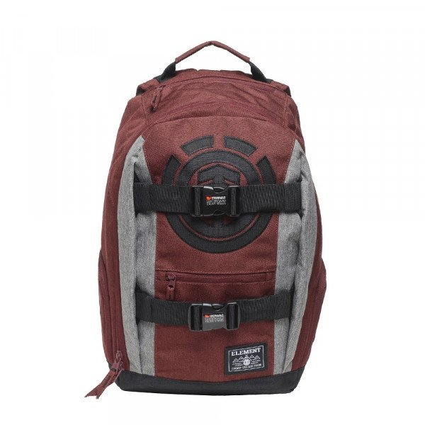 ELEMENT SOMA MOHAVE BACKPACK NAPA HEATHER F18