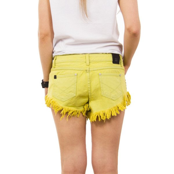 INSIGHT ŠORTI DIPPER SHORTS CITRINE SP13