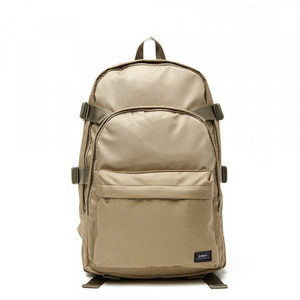 OBEY SOMA CONTROLLER BOOKBAG CAN
