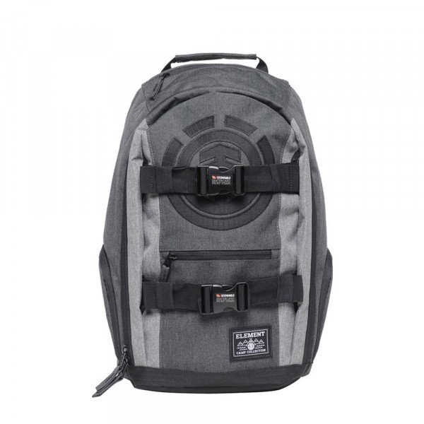 ELEMENT SOMA MOHAVE BACKPACK DARK HEATHER F18